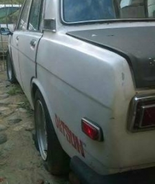 1968 Datsun 510 Four Door For Sale by Owner in Tijuana, Mexico
