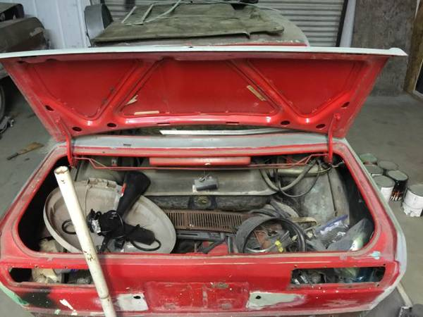 1970 datsun 510 4 door for sale by owner in tulare california for Motor cars tulare ca