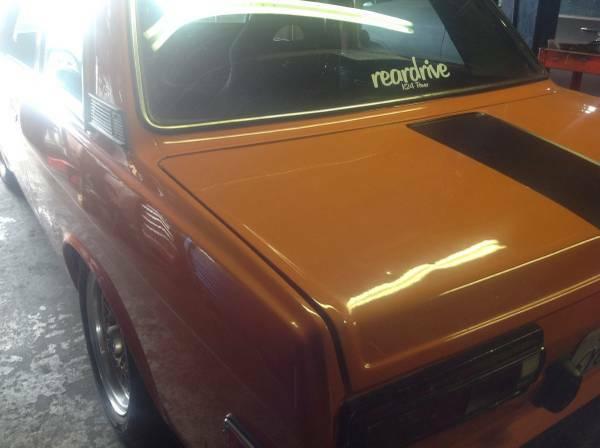 Craigslist Los Angeles Parts For Datsun 280z