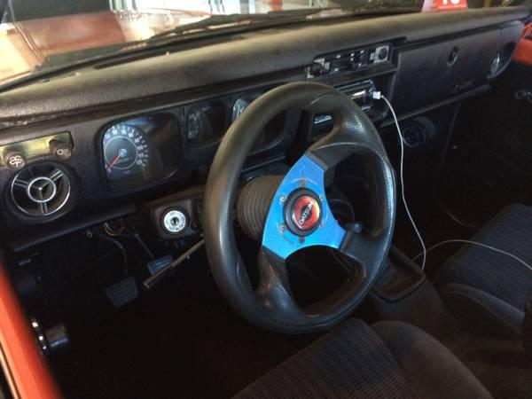 1971 Datsun 510 Ka24de Swap For Sale or Trade in Riverside ...