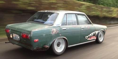1970 Tacoma WA
