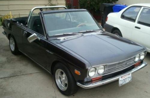 Datsun 510 for sale craigslist