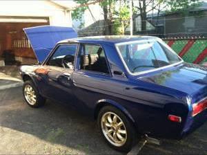 1972 Datsun 510 sr20det Two Door Swap For Sale in Kearny