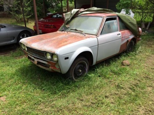 1970 datsun 510 2 door for sale by owner in monroe louisiana. Black Bedroom Furniture Sets. Home Design Ideas