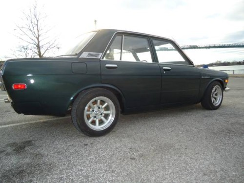 1970 Datsun 510 Restored Car For Sale by Owner in Windsor ...