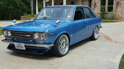 1972 Magnolia TX