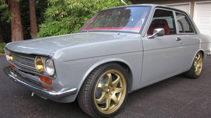 1970 Tualatin OR